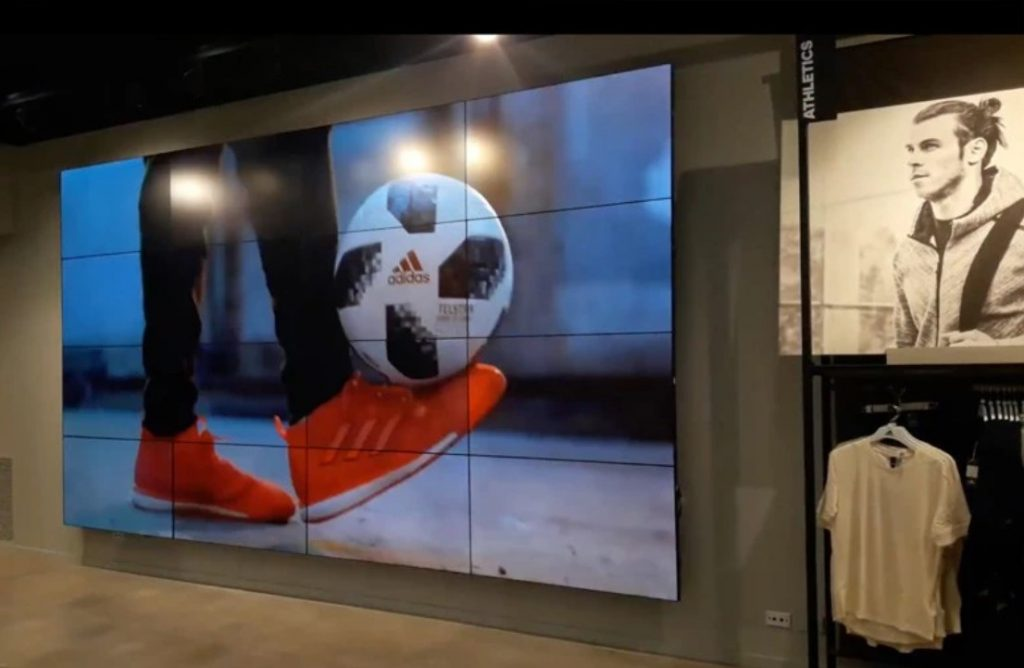 conoce ventajas de video wall